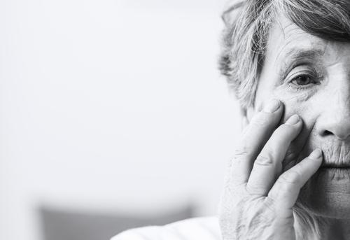 women ageing marie-pierre cleret